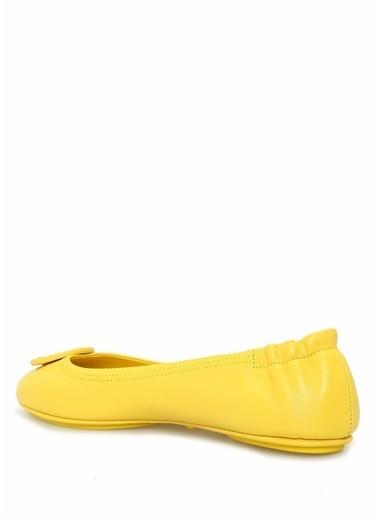 Tory Burch Babet Sarı